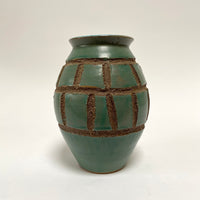 Mid Century Modern Ceramic Vase - Description Coming!
