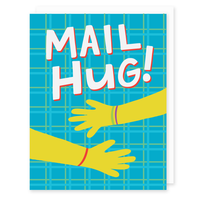 Seriously Shannon - Mail Hug
