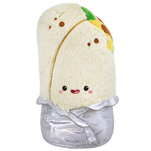 Squishable - Comfort Food Burrito