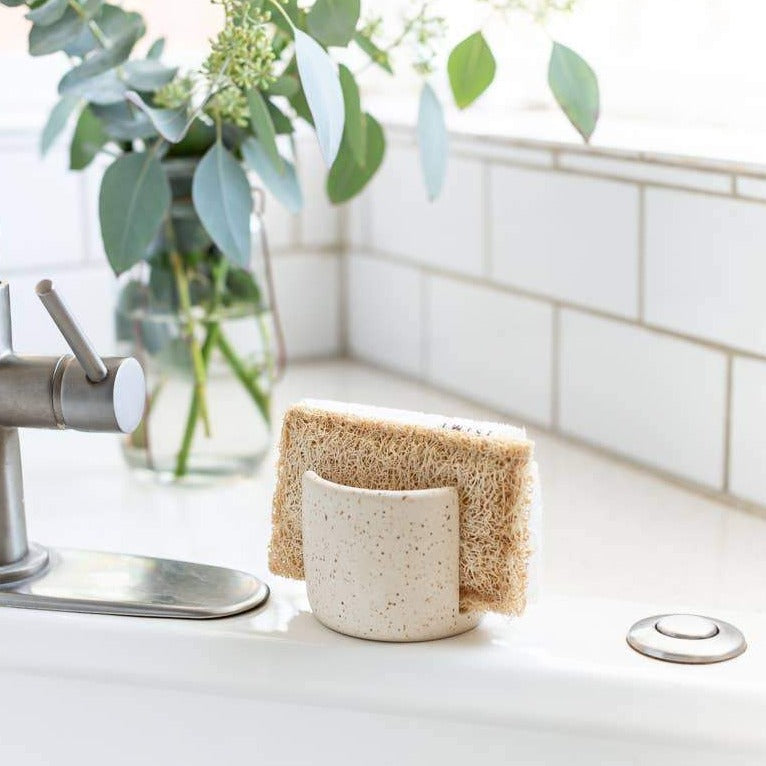 Lafayette Avenue Ceramics - Sponge Holder