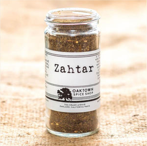 Oaktown Spice Shop - Zahtar