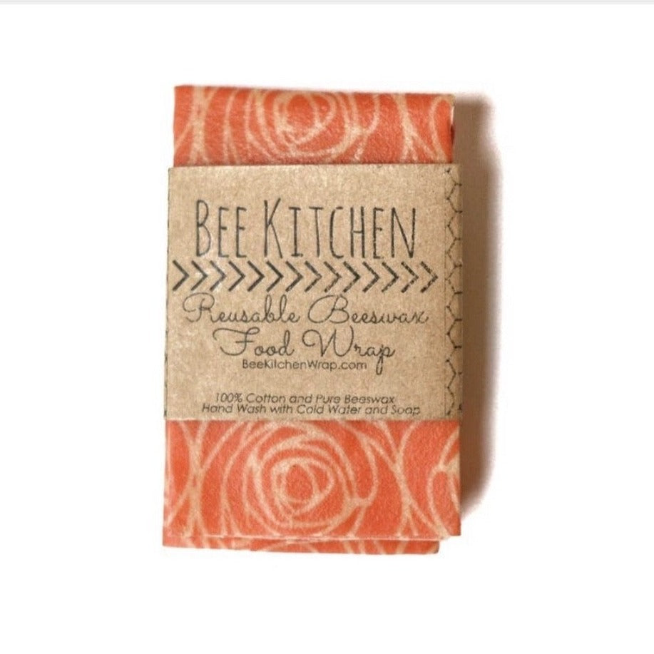 Bee Kitchen - Single Beeswax Wrap