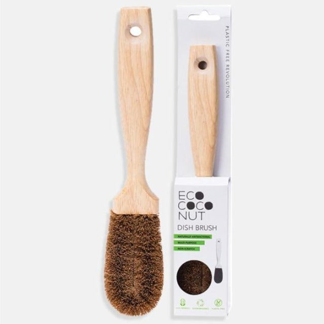 EcoCoconut Coconut Dish Brush