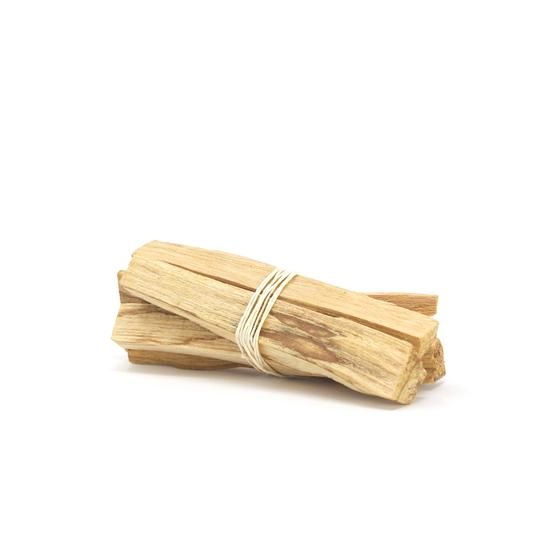 Ethically Sourced Palo Santo Bundle