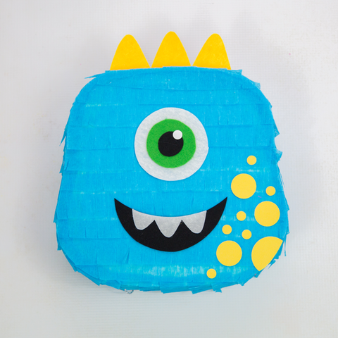 Monster Pinata by Surprise Piñata