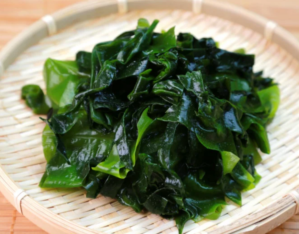 Why We Love Wakame Oh-So Much!