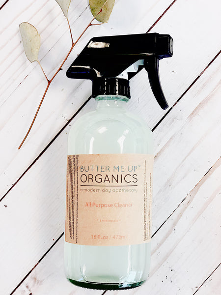 Natural All Purpose Cleaner Organic