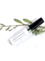 Eyelash Growth Serum Organic / Grow your lashes long naturally / Long Lashes / Eyelash Serum / Lash Growth