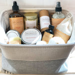 Beautiful Baby/Toddler Gift Set Organic New Baby