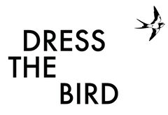 Dress the bird