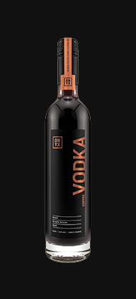 Onyx Coffee Vodka - Single - 1 x 500ml
