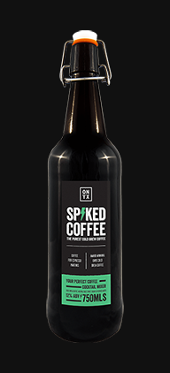 Onyx Spiked Coffee - 1 x 750ml