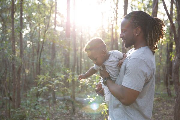 Father's Day Organic Cotton Clothing