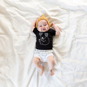 Baby Organic Cotton Koala T-shirt