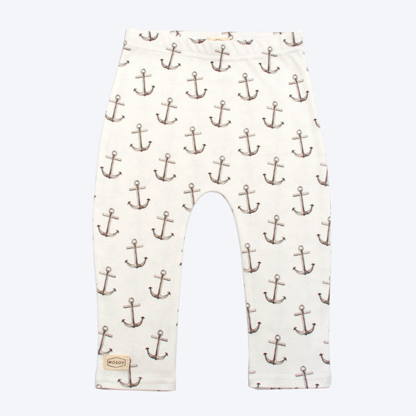 Anchor Organic Leggings