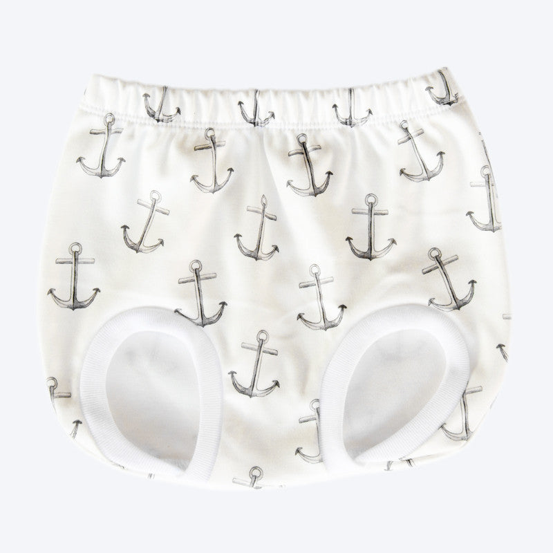 Anchor Organic Nappy Cover