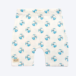 Beach Ball Organic Shorts