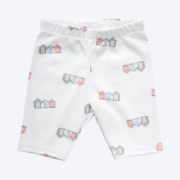 Beach Hut Organic Shorts