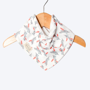 Bottlebrush Organic Bib