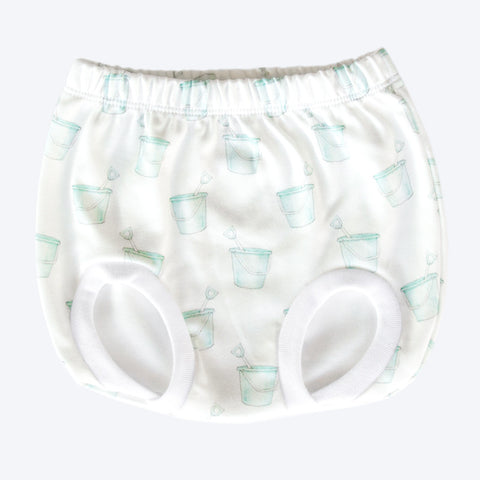 Buckets Organic Nappy Cover