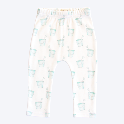 Buckets Organic Leggings