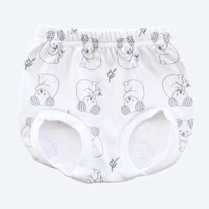 Koala Organic Nappy Cover