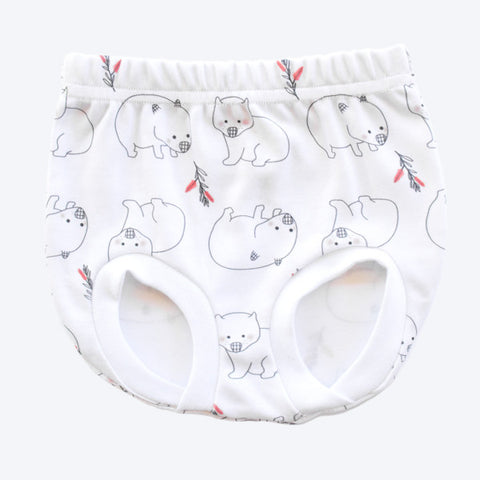 Wombat Organic Nappy Cover
