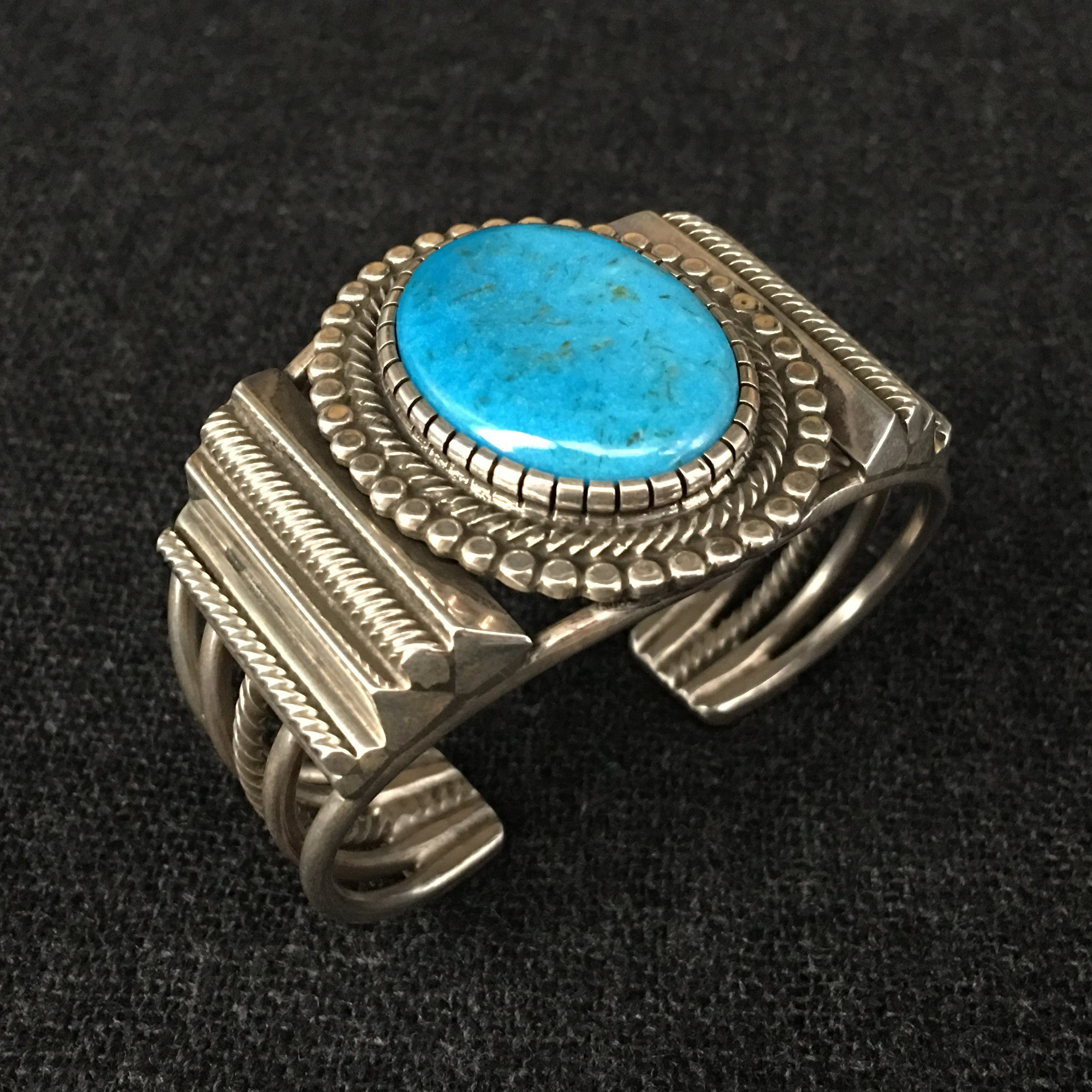 br indian cuff artists sterling by silver tahe navajo american bracelet native