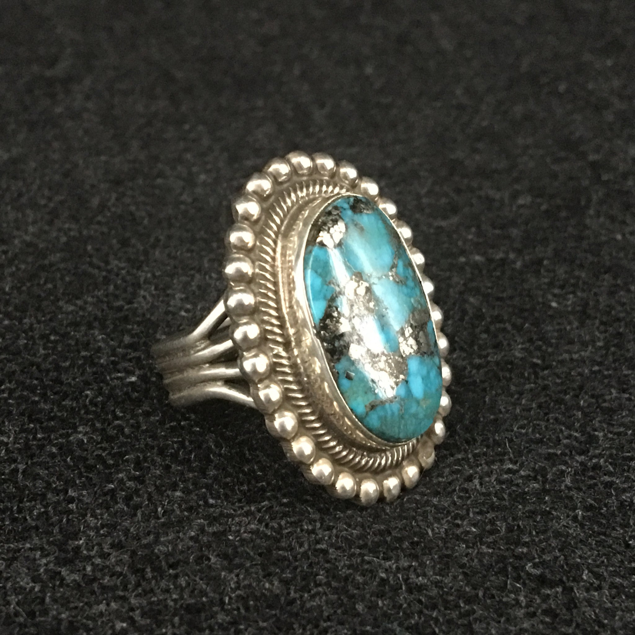 sterling fine rick img rings silver handmade ring american coral mahakala and navajo martinez products by arts native indian turquoise
