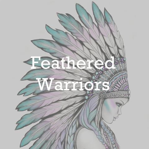 Feathered Warriors