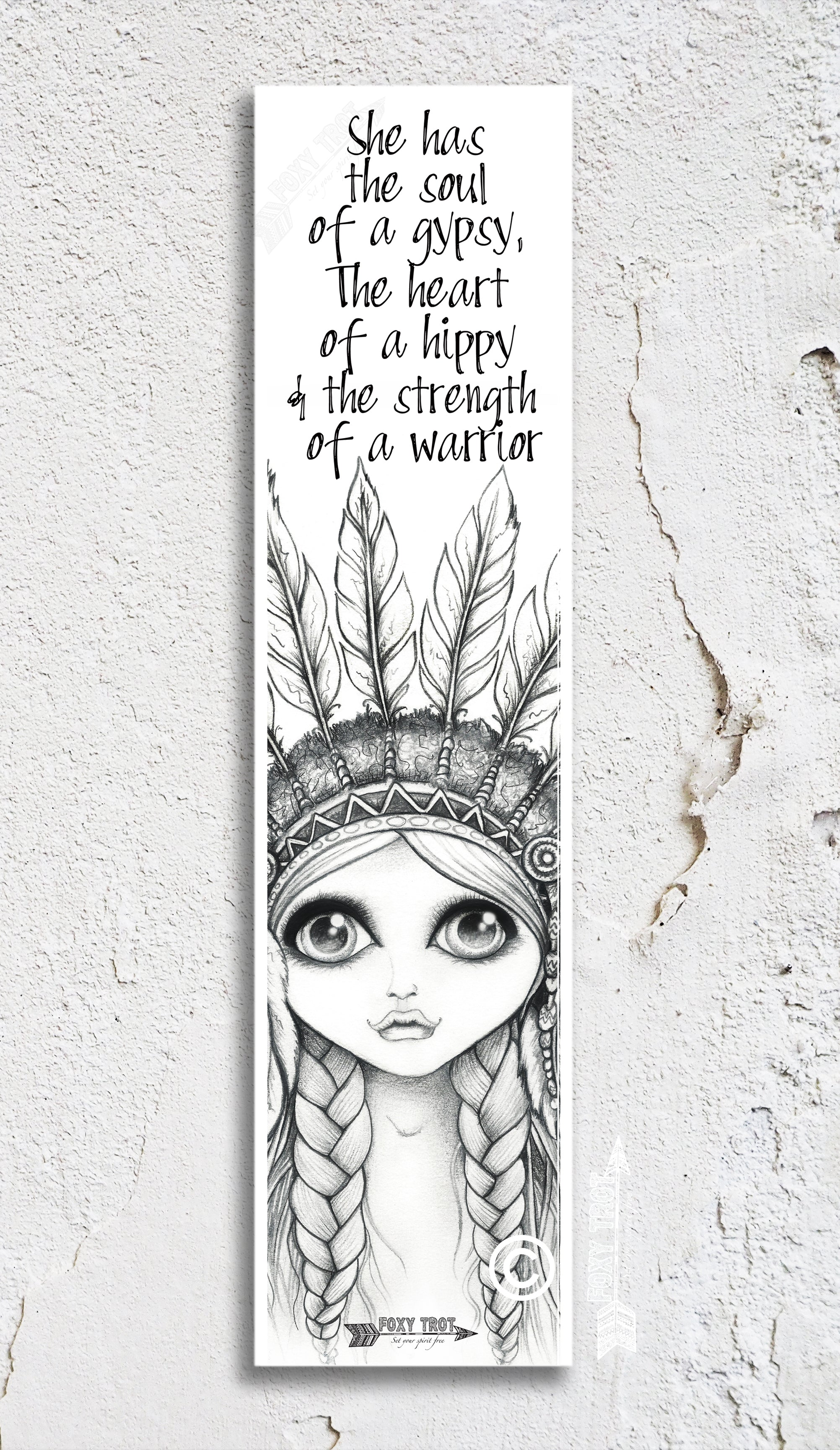 Warrior Princess Gift Pack