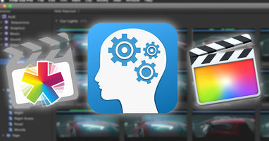 Top 10 Free Intermediate FCP X Tutorials