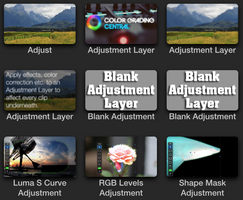 Best Of: Applying effects across multiple clips with Adjustment Layers