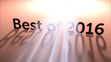 Top 10: Best of 2016
