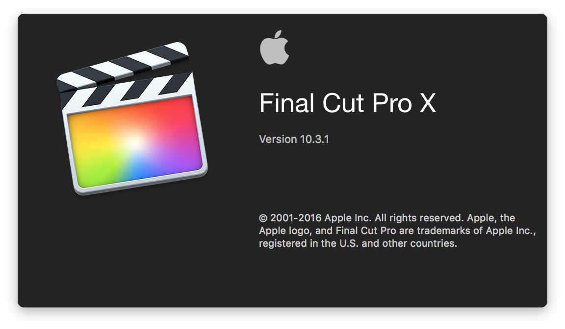 Best of: FCP X 10 3 Tutorials, demos and workflow tips