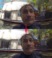 Best Of: Removing GoPro Lens Distortion with Lens Undistort