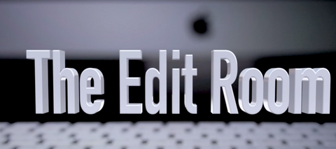 The Edit Room