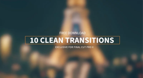 10 Clean Transitions Free by LenoFX (Dominando)
