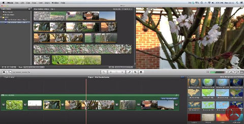 DA Pt. 29 - Importing Projects from iMovie