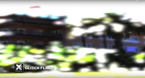 Glitch Flash