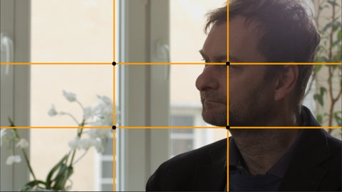 Rule of Thirds Overlays for FCPX