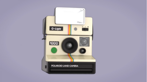 Polaroid Play