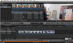 Final Cut Pro X 100: Get Started Now
