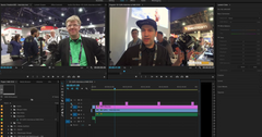 FCP vs Premiere Pro #2: The Timeline