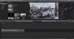 How To Stabilize Shaky Video - Final Cut Pro X