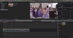 Washed Out Effect - Final Cut Pro X