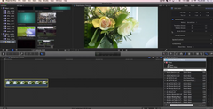 Final Cut Pro X - Stabilization
