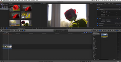 Final Cut Pro X - Cinematic Widescreen