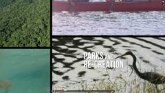 Parks and Re-Creation