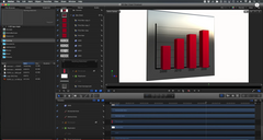 MBS #371 - CREATING 3D ANIMATED BAR CHARTS IN MOTION